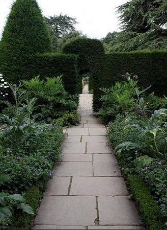 Arredare il giardino con le pietre naturali idee - Idee per realizzare un giardino ...