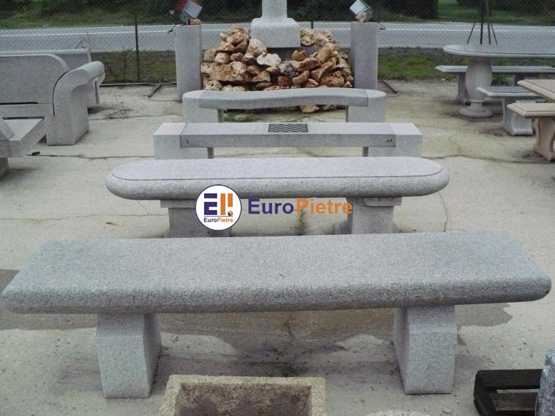 Arredo urbano in pietra europietre for Arredo pietra