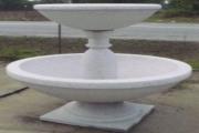 fontana pietra naturale
