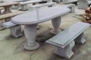 tavolo pietra naturale