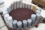 tronchetti pietra naturale