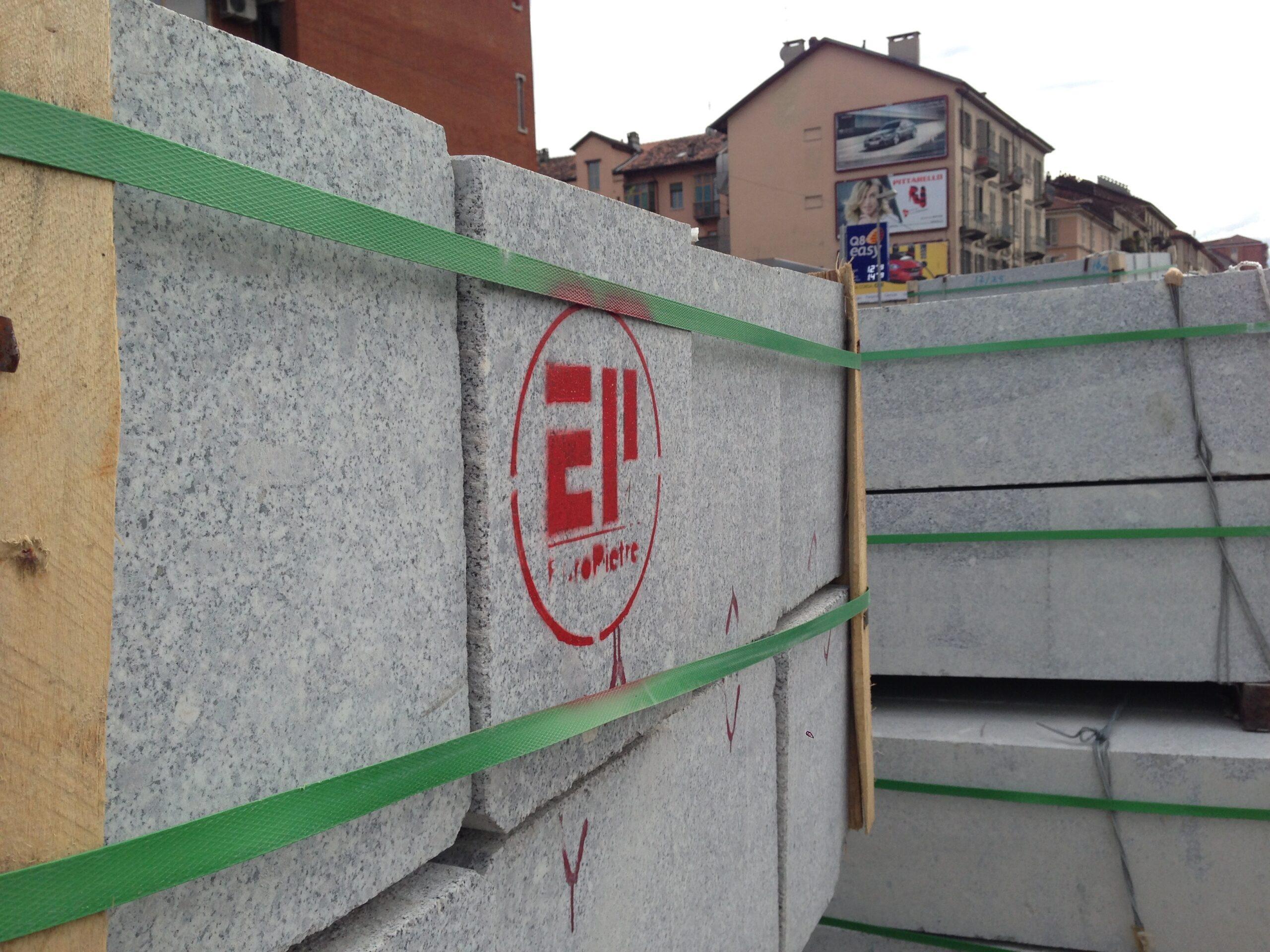 Europietre bancali