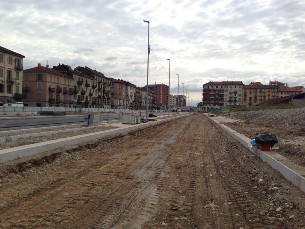Cantiere Torino - Europietre