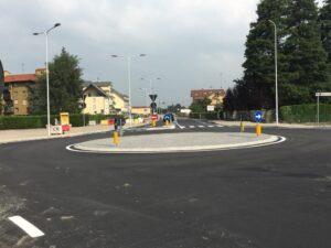 rotonda San Pio - Europietre
